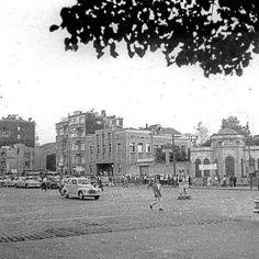 1930lar Aksaray ist..