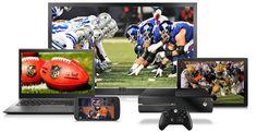 Stream NFL Games  more :: http://streamnflgames.com/