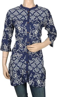 Rajrang Printed Women's Tunic