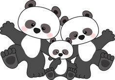 Ideas for Decorating a Bedroom in a Panda Theme Panda Baby Showers, Latest Cartoons, Baby Panda Bears, Bear Clipart, Blue Ceilings, Panda Party, Pink Panda, Snoopy, Floral Pillows