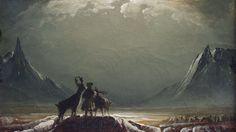 Peder Balke 1804-87