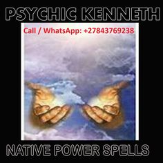 Psychic love spells, Psychic, Spell Caster on WhatsApp: Spiritual Healer, Spiritual Guidance, Spirituality, Real Love Spells, Powerful Love Spells, Medium Readings, Bring Back Lost Lover, Love Psychic, Best Psychics