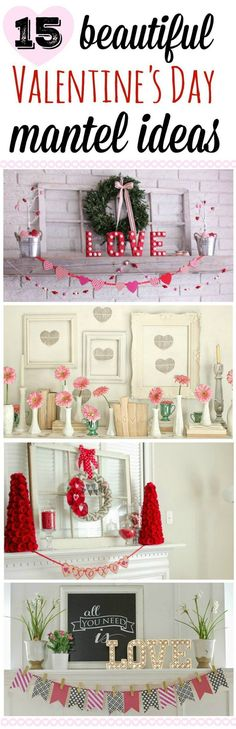 15-beautiful-valentines-mantelideas