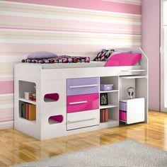 Interior Design Living Room, Living Room Decor, Bedroom Decor, Mini Closet, Mini Cama, Cute School Supplies, Dream Rooms, New Room, Kids Bedroom
