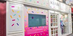 Kiabi ouvre un pop-up store à Paris Le Pop, Pop Up Stores