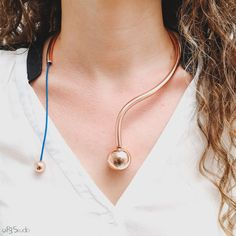 Washer Necklace, Bubbles, Jewelry, Jewlery, Jewerly, Schmuck, Jewels, Jewelery, Fine Jewelry
