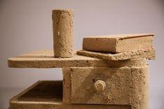"""www.maregallery.gr. Meta Isaeus-Berlin´s """"Sandcastle for Grown-ups"""""""