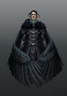 Vax'ildan, champion of the Raven Queen, fate-touched, half-elf rogue/paladin | Critical Role