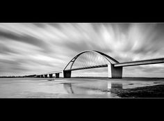 Fehmarn bridge by Kai Süselbeck on 500px
