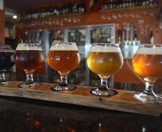7 New Austin Breweries to Watch in 2015 - via #Thrillist. #TxBeer. http://www.thrillist.com/drink/austin/new-austin-breweries