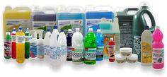 Alquimis Química Industrial: Produtos Químicos para Limpeza