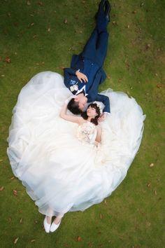 ロケーション撮影が上手い!結婚式ブライダル前撮りは石川県金沢市のフォトコザカ