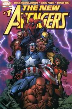 """Happy 50th Birthday, Avengers and X-Men! September 10, 1963, saw the debut of not only Marvel's first Avengers comic, but also the publisher's X-Men. Throughout the 1970s, each issue of Marvel's Avengers comic featured an introduction that started: """"And there came a day, a day unlike any other, when Earth's mightiest heroes and heroines found themselves united against a common threat."""" Fifty years ago today -- September 10, 1963 -- was that very day: the official publication date for not..."""