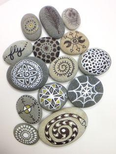 Spirit Stones by Bonnie Thomas