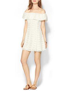 Off Shoulder Dress Product Image