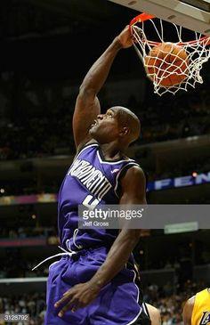 Nba Players, Basketball Players, Los Angeles Pictures, Chris Webber, Sacramento Kings, Nba Stars, Wnba, College Basketball, Sports
