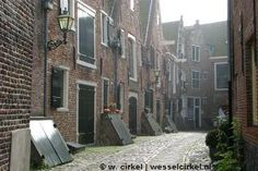 Kuiperspoort Middelburg, verlichting DE NOOD