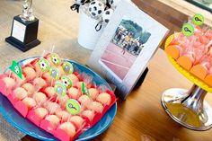 Itens simples e personalizados sem custo na decoração de festa infantil