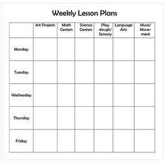 Pre K Lesson Plans, Daycare Lesson Plans, Lesson Plans For Toddlers, Kindergarten Lesson Plans, Preschool Lessons, Kindergarten Inquiry, Preschool Ideas, Free Preschool, Preschool Curriculum