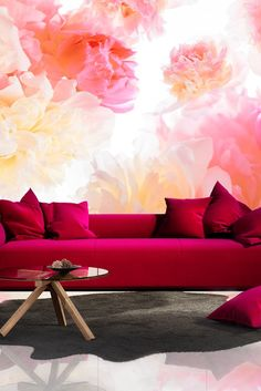 Wall murals - wallpapers - wall covering. Check out bimago wall decorations!