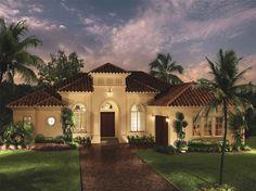 beautiful+homes | Beautiful Houses in Florida: Beautiful Houses In Florida With Night ...