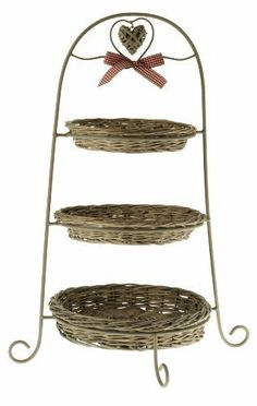 1000 Images About Cake Stand Ideas On Pinterest Metal