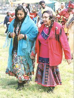 African-Native Ameri