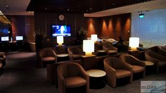 Krisflyer Gold Lounge Singapur - Check more at http://www.miles-around.de/trip-reports/economy-class/swiss-airbus-a340-300-economy-class-singapur-nach-zuerich/,  #A340-300 #Airbus #Airport #avgeek #Aviation #EconomyClass #Flughafen #KrisflyerGoldLounge #Lounge #Reisebericht #SIN #SWISS #SWISSSenatorLounge #Trip-Report #ZRH
