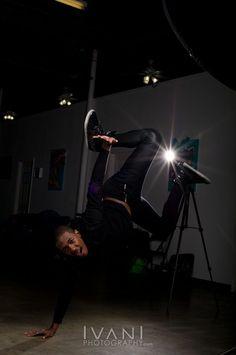 #IvanPhotos #Dancer #Handstand