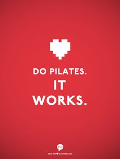 I do pop pilates ( a YouTube thing) every other night, you may feel sore the next day but its worth it!