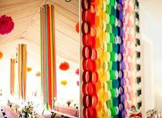 Decoração de Festa Junina   Casa de Valentina