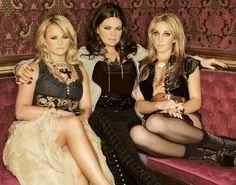Pistol Annies- www.pistolannies.com Birthdays- Miranda Labert - 11/10 Angeleena Presley - 9/1 Ashley Monroe - 9/10