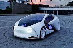 Modern Technology: YOUR FUTURE CAR