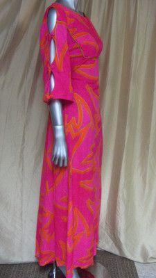 3e1fc2af3eff9 63 Best Vintage Hawaiian Dresses images | Hawaiian outfits, Hawaiian ...