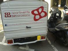 #BeBarcelona #Car #Bcn #Barcelona #Coche
