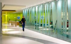 interior design, environmental graphics, pediatric, healthcare, children's, hospital