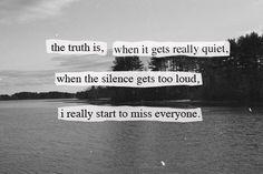 mmyeah #silence