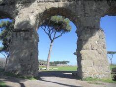 Acquedotti Park - Rome