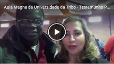 O que é a Aula Magna da Universidade da Tribo?  Esta foi a pergunta que o meu amigo Adriano me fez no dia em que estivemos reunidos em São Jorge - Porto de Mós para este evento.  Então, a Aula Magna é o evento(...)  Continua a Ler Aqui: http://paulagarcia.biz/r/BLOG-AulaMagna
