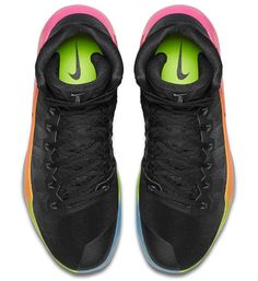 quality design a5c8d e9a07 Nike Hyperdunk 2016 High