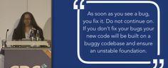 #gamedesign John Romero delivers some great advice for game developers. romero #gamedev #indiedev #gamedesign http://pic.twitter.com/x9txIjoqGZ     game design 123 (@Ga_me_Design) October 10 2016