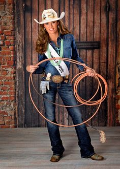 This week on #RodeoChat I had the chance to interview 2014 Miss Ponoka Stampede, Katy Lucas! Katy, is running for the title of Miss Rodeo Canada. To learn more about Katy, and how she is preparing herself for the BIG day this Friday (Nov. 7th, 2014) .. Check out our FULL interview by clicking the picture above! #CFR41 #MondayBlogs