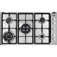 Image result for gas hobs 90cm new zealand Stove, Kitchen Appliances, Gas Hobs, Pantry, Image, Cooking Stove, Diy Kitchen Appliances, Home Appliances, Butler Pantry