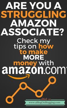 Tips On How To Make More Money With Amazon + How To Increase Conversion Rates
