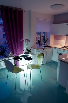 Квартира для девушки. Хрущевка 26 кв.м в Киеве