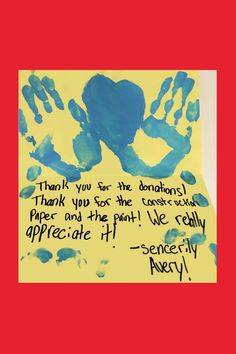 30 Best Classroom Thank You Cards Images Teacher Thank You Cards