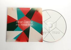 "Alban DARCHE : ""My Xmas traX"" (  Pépin & Plume )  http://pepinetplume.com/?Alban-Darche-My-Xmas-traX"
