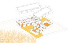 Galeria - Residência em Frente ao Córrego / 05 AM Arquitectura - 17