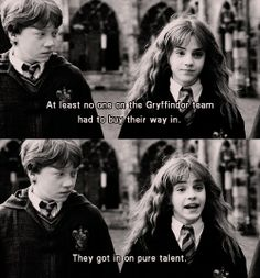 You Bloody Tell Em Hermione Find This Pin And More