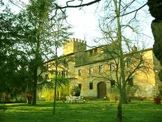 The Holiday Villa Claudia is situated in the Chianti region of Bucine confined between Siena and Arezzo, Italy. It is an ancient tuscany villa of medieval origin with a clock-tower in the middle of an estate placed on a panoramic hill of Chianti. http://www.ciaoitalyvillas.com/tuscany-vacation-rentals/arezzo/bucine-villas/10229